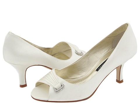 Caparros - Amari (Ivory Silk) - Footwear
