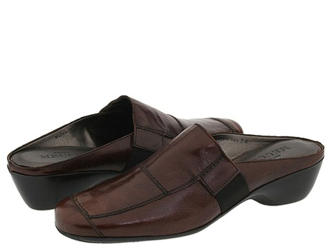 Sesto Meucci - Revel (Castagna Athene Calf) - Footwear
