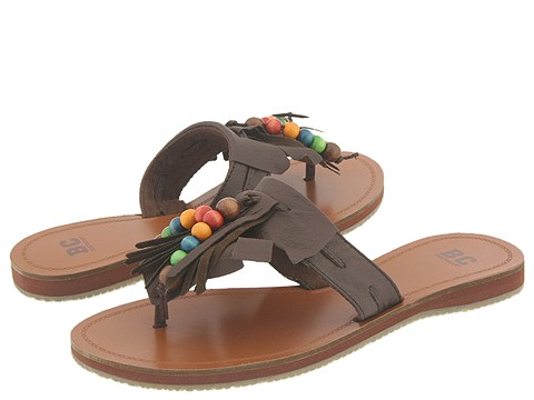 9994 654435 p - stone accented sandals