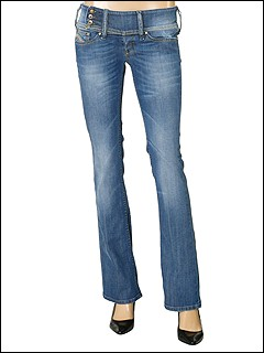 Diesel - Cherock (8ri Pitts Pro Quo) - Apparel