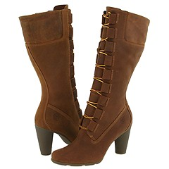 Timberland Urban 14 Round Heel Boot   Manolo Likes!  Click!