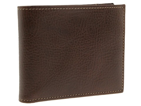 Torino Leather Co. Billfold