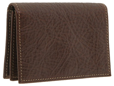 Torino Leather Co. Gusseted Card Case
