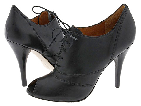 Corso Como - Violet (Black Vintage Calf) - Footwear