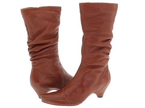 Corso Como - Benita (Congac Sport Calf) - Footwear