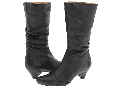 Corso Como - Benita (Black Sport Calf) - Footwear