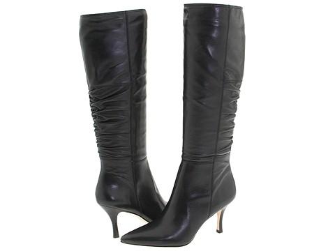 Corso Como - Cab (Black Butterskin) - Footwear