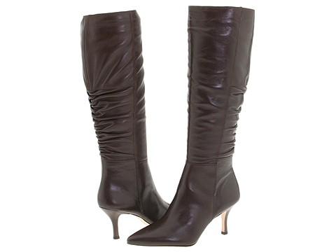 Corso Como - Cab (Chocolate Butterskin) - Footwear