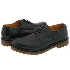 Dr. Martens - Berto (Black) Oxfords