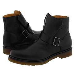 Dr. Martens - Originale Rocco-Chelsea Boots (Black)