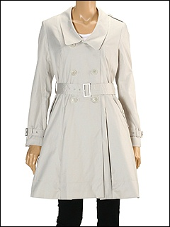 Jinan Coat Trench by Ted Baker at 6pm.com