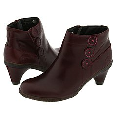 Dr. Martens - Jenna Dia-Ankle Boots (Wine)