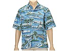 Reyn Spooner - Pacific Fleet hawaiian shirt