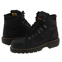 Dr. Martens - Ironbridge ST (Black) Boots