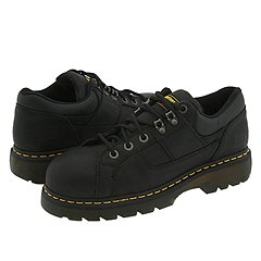 Dr. Martens - Gunby ST (Black) Oxfords