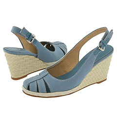 Easy Spirit - Anissi (Light Blue) - Footwear