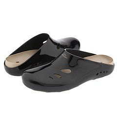 Easy Spirit - Poolparty (Black Multi) - Footwear