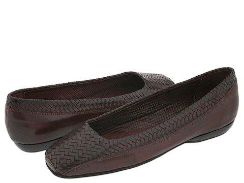 Sesto Meucci - Dagomar (Dark Wine Stained Calf) - Footwear