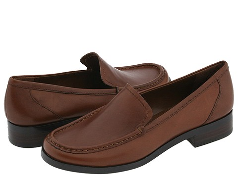 Franco Sarto - Cash (Chestnut Calf) - Footwear
