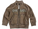 Diesel Kids - Susti (Toddler/Little Kids/Big Kids) (Khaki) - Apparel