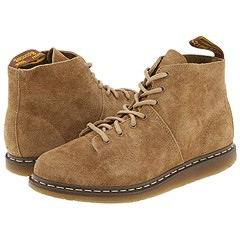 Dr. Martens - Monkey Peter-7 Eye Boots (Sand) Boots