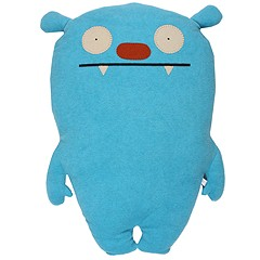 Uglydolls - 2 Foot Uglydoll- Big Toe (Blue) - Accessories