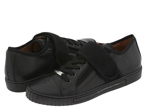 Alessandro Dell'Acqua - 1411 (Black) - Footwear