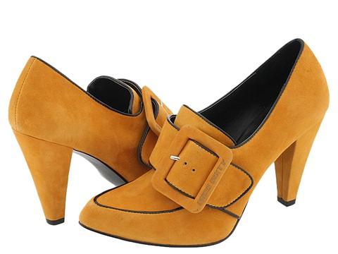 MISS SIXTY - Jules (Ochre/Black) - Footwear