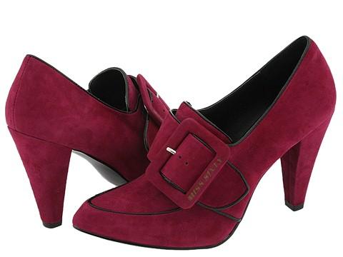 MISS SIXTY - Jules (Magenta/Black) - Footwear