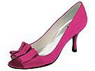 Stuart Weitzman - Gigi Ritz (Fucshia Satin) - Footwear
