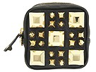 Betsey Johnson - Queen of The Night Wristlet (Black) - Bags and Luggage