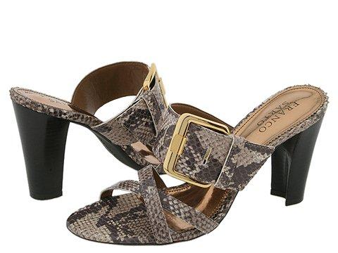 Franco Sarto - Dente2 (Taupa Boa) - Footwear