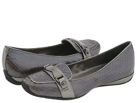 Via Spiga - Warner (Roca Snake) - Footwear