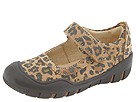 Nina Kids - Candybar (Toddler/Youth) (Leopard Glitter Print) - Footwear