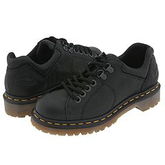 Dr. Martens - 8312 W (Black Grizzly) Oxfords