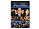 Movies and TV - Law Order:SVU-3rd Year (3 Disc) (One Color) - Electronics