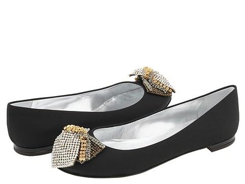 Giuseppe Zanotti - I86359 (Black) - Footwear