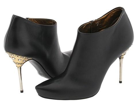 Giuseppe Zanotti - I87053 (Black) - Footwear