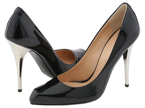 Giuseppe Zanotti - I86273 (Black) - Footwear