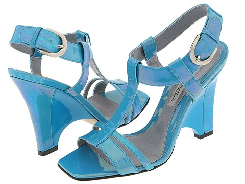 Via Spiga - Ensue (Ocean) - Footwear