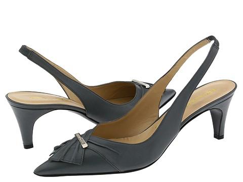 BRUNOMAGLI - Morbello (Cenere Nappa) - Footwear