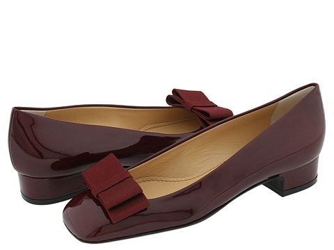 a. testoni - 816108 (Vino Patent) - Footwear