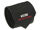 Moschino - LN060 CRV 589 F03 (Black) - Accessories