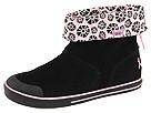 Vans - Boylston B4BC W ((B4BC) Black) - Footwear