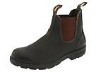 gentlemen's casual boots