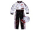 Aeromax - Jr. Champion Racing Suit with Cap (Toddler/Little Kids/Big Kids) (Black) - Apparel