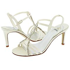 Marla by Caparros at Zappos.com :  bridal bride wedding heels