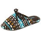 Volcom - Porto Alegre Slide Creedler W (Brown) - Footwear