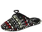 Volcom - Porto Alegre Slide Creedler W (Black) - Footwear
