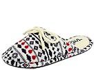 Volcom - Porto Alegre Slide Creedler W (White) - Footwear